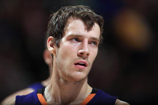 joueur de basketball goran dragic